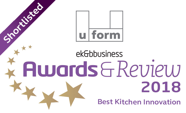EK&BBusiness Awards Finalist 2018