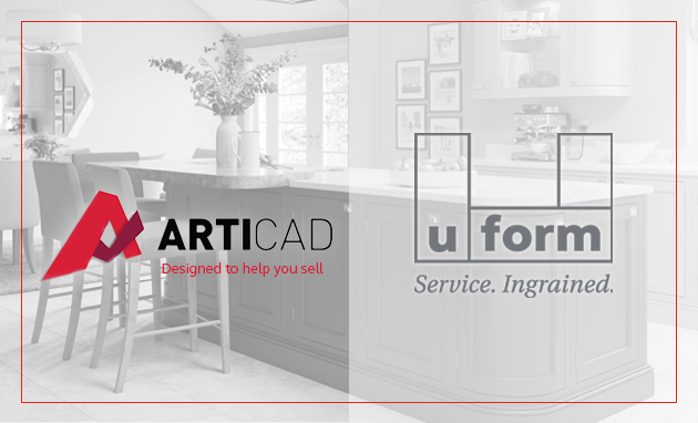 Uform Joins Articad Supplier Partnership Programme